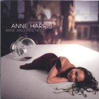 Anne Harris | Wine and Poetry