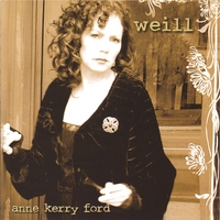 Anne Kerry Ford | Weill