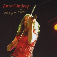 Anne Lindsay | Hurry on Home