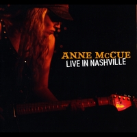 Anne McCue | Live In Nashville