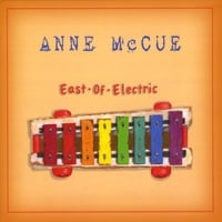 Anne McCue | East Of Electric