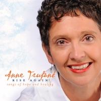 Anne trufant | Rise Again