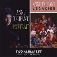 Anne Trufant | Portrait/Legacies