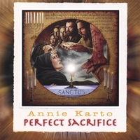 Annie Karto | Perfect Sacrifice