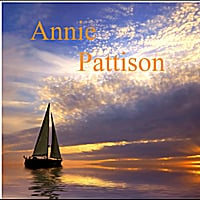 Annie Pattison | Heaven Said (Jayna's Song)