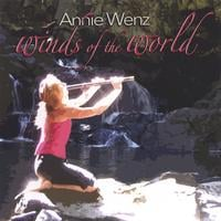 Annie Wenz | Winds of the World