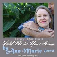 Ann Marie Rachid | Fold Me in Your Arms