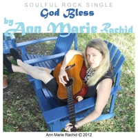 Ann Marie Rachid | God Bless