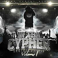 Anno Domini Beats | In Tha Cypher Instrumentals, Vol. 1