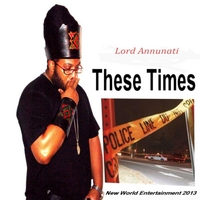 Lord Annunati | These Times