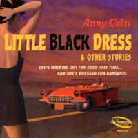 Anny Celsi | Little Black Dress & Other Stories