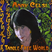 Anny Celsi | Tangle-Free World