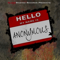 Anonymous | Hello My Name Is Anonymous