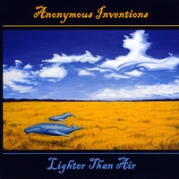 Anonymous Inventions | Lighter Than Air