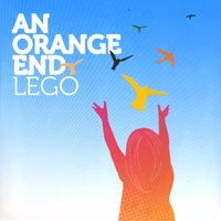 An Orange End | Lego