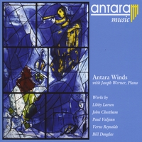 Antara Winds | Antara Music