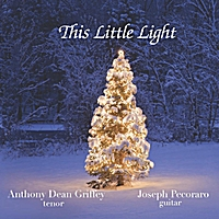 Anthony Dean Griffey & Joseph Pecoraro | This Little Light