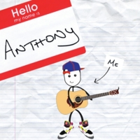 Anthony Fallacaro | Hello My Name Is Anthony