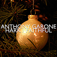 Anthony Garone & Rob Müller | Hark! the Herald Angels Sing / O Come All Ye Faithful (feat. Rob Müller)