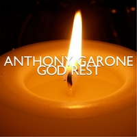 Anthony Garone | God Rest (Ye Merry, Gentle Giant)