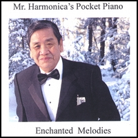 Anthony Lau | Mr. Harmonica's Pocket Piano