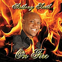 Anthony Smith | On Fire