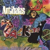 Antibalas | Talkatif