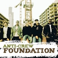 Anti-Crew | Foundation