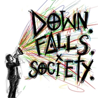 Anti-Hero State | Down. Falls. Society