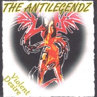 TheAntilegendz | Violent Desire