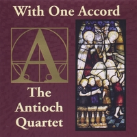 The Antioch Quartet | With One Accord