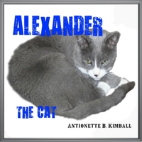 Antionette B. Kimball | Alexander the Cat