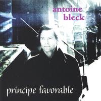 antoine Bleck | Principe favorable