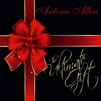 Antonio Allen | The Ultimate Gift