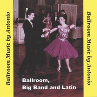 The Ciccarellis | Ballroom, Big Band and Latin