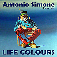 Antonio Simone | Life Colours