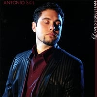 Antonio Sol | Love's Biggest Fan