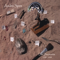 Anubis Spire | Lost Discoveries 1998-2008