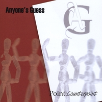 Anyone's Guess | Point: Counterpoint