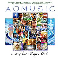 Aomusic | ...and Love Rages On