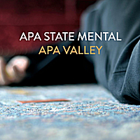 Apa State Mental | Apa Valley