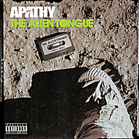Apathy | The Alien Tongue