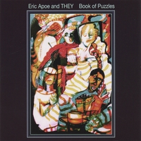 Eric Apoe And They | Book Of Puzzles