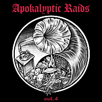 Apokalyptic Raids | Vol. 4 - Phonocopia