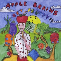 Apple Brains | Get Fruity!!