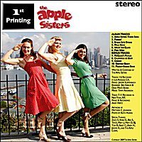 The Apple Sisters | The Apple Sisters