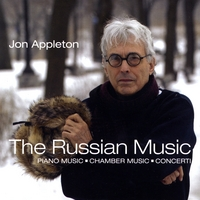Jon Appleton | The Russian Music