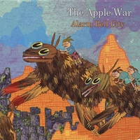 The Apple War | Alarm Bell City