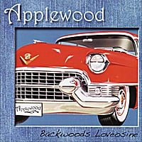 Applewood | Backwoods Loveosine