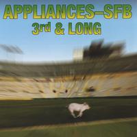 Appliances-sfb | 3rd & Long